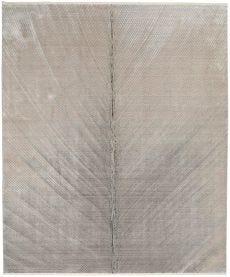 CALVIN KLEIN BALIAN CK50 SILVER GREY